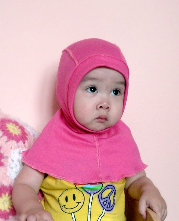 Knit Balaclava Helmet Coverall Hat Suitable for 8 months by NYrika, $16.40
