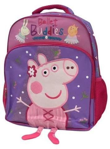 6adb45bb37 Peppa Pig Backpack  Target  11.69  MyShopStyle  ShopStyle  Back2school   afflink
