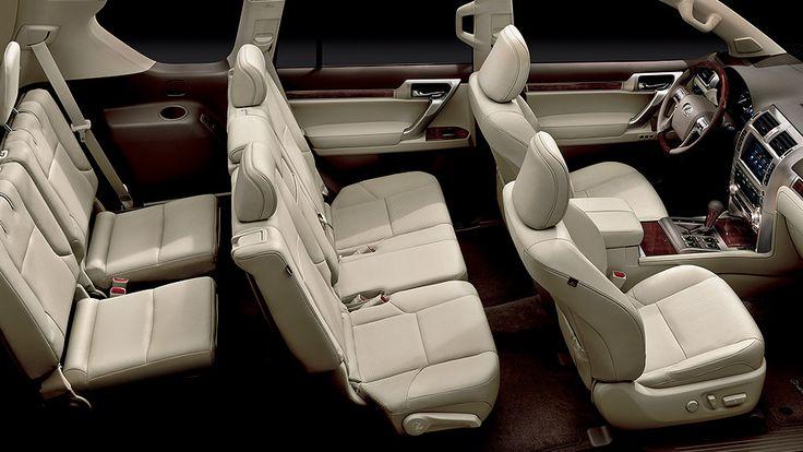2014 Lexus GX 460 Luxury SUV http://www.mcgrathlexusofchicago.com/GX-2014?p=2014_gx