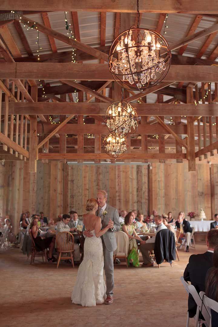 Jorgensen Farms Ohio Wedding Venue