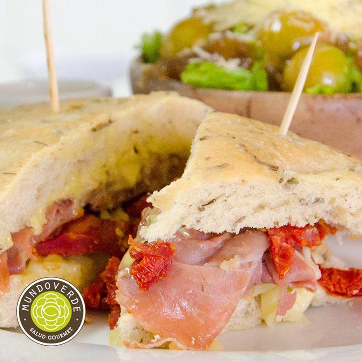 Compártenos el plato que estas disfrutando y gana 100 puntos a tu tarjeta #MenúMundoVerde