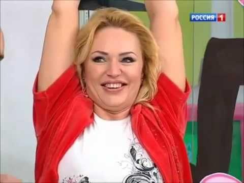 Бубновский! Домашняя Гимнастика для женщин - YouTube