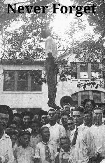 They Smile With Pride  The Lynching Of 16 Year Old Lige