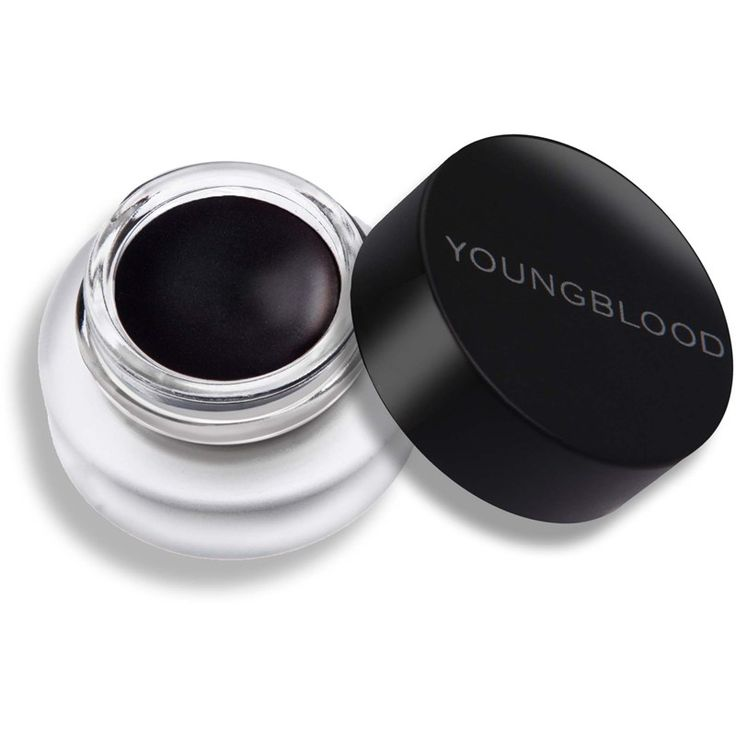 Youngblood Incredible Wear Gel Liner 01 Eclipse