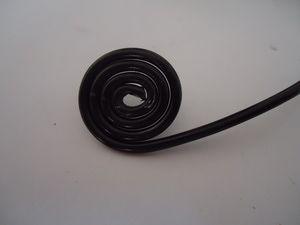 Tipos de alambre para manualidades.