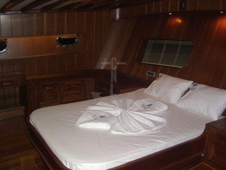 Biliz | CNL Yacht