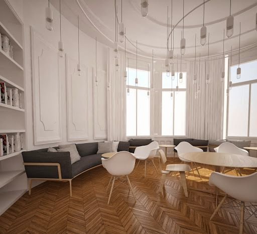 more from our interior architects