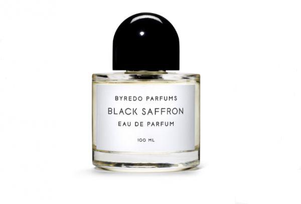 Black Saffron ^ Byredo Parfums