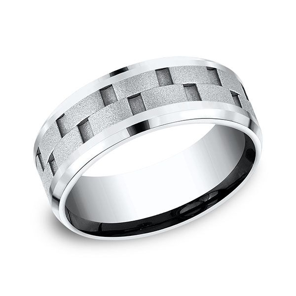 76 best Mens Wedding Bands images on Pinterest Wedding bands