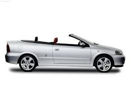 Astra Roof Repairs: Astra Cabriolet Roof Hoses