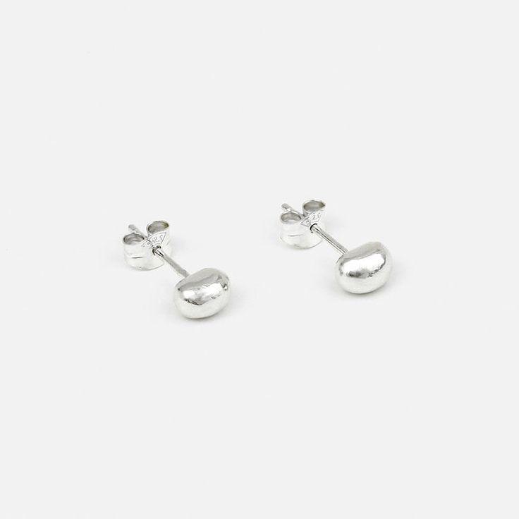 Ellipse Earrings - SIGNED