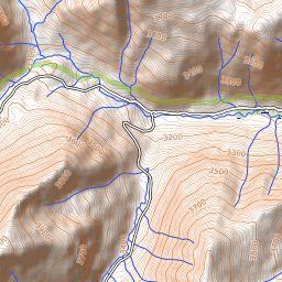 Mount Elbert Weather Forecast (4399m)