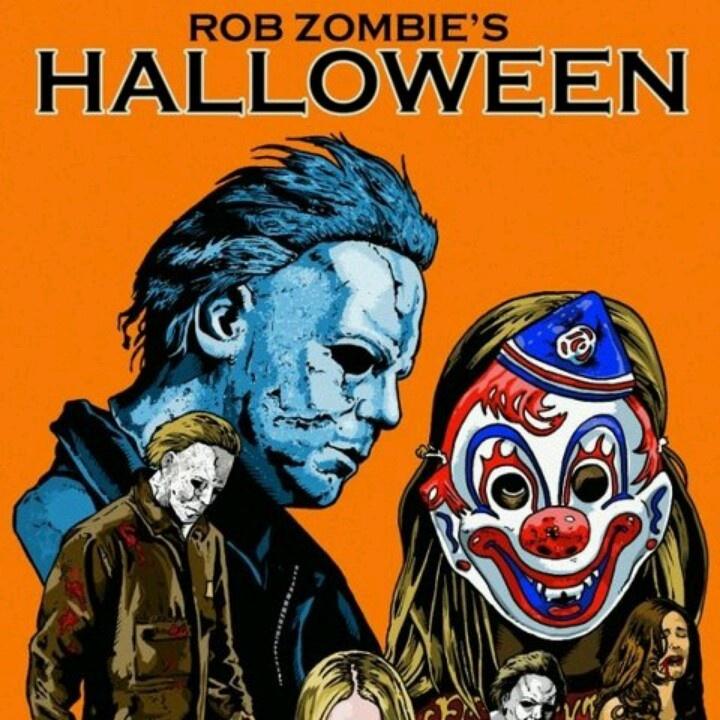 halloween film reboot
