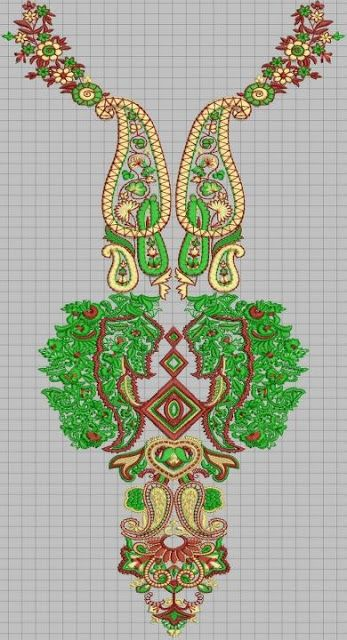 Best images about zari embroidery design on pinterest