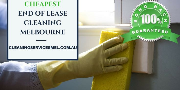 Call us now for cheap end of lease cleaning Melbourne Victoria Prices.