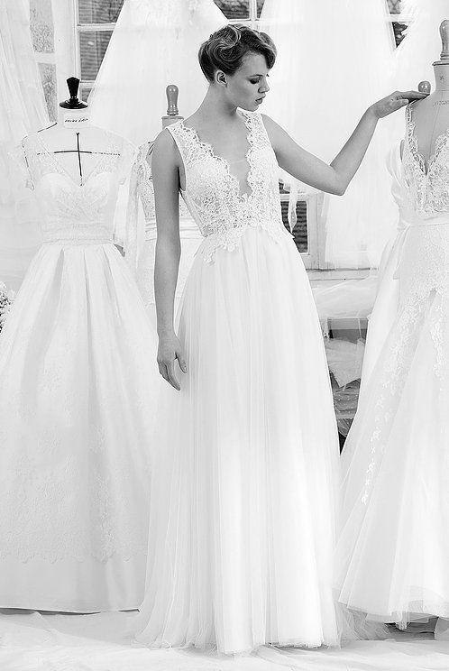 Brautmode Wetzlar Brautmoden Marie Bernal Wedding Pinterest