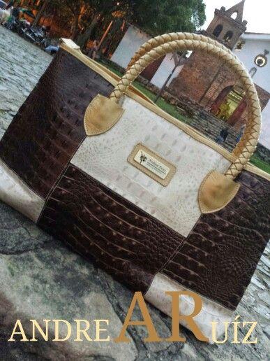 Leather Bag Mac