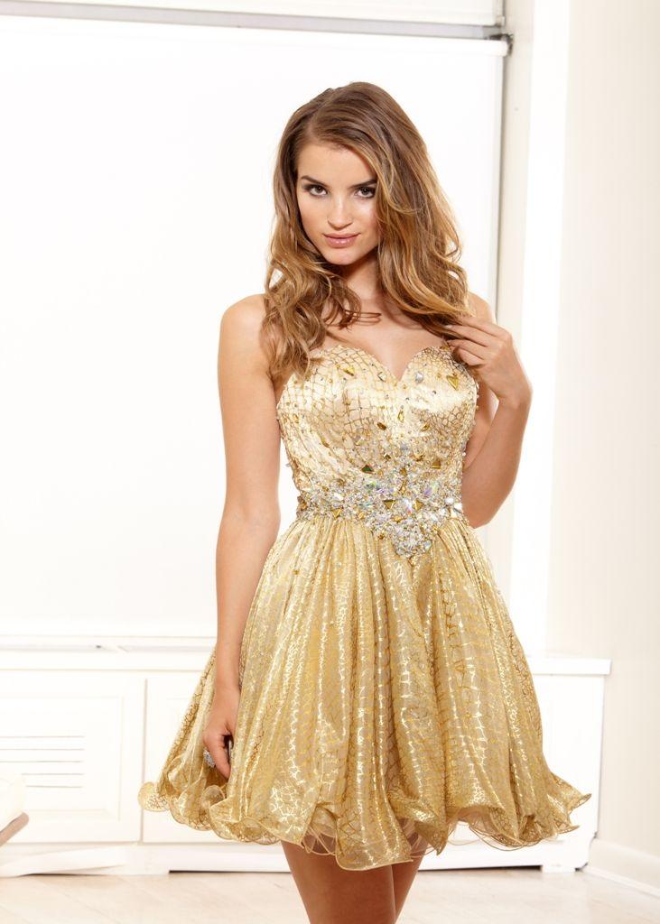 terani-gold-color