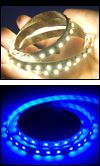 RibbonFlex Pro™ LED Tape Lighting - Lee Valley Tools - Woodworking Tools, Gardening Tools, Hardware Supplies