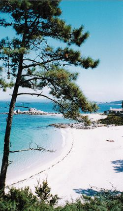Galicia - NW Spain