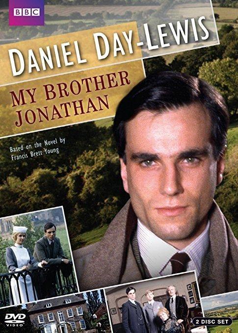 Daniel Day-Lewis & Benedict Taylor & Anthony Garner-My Brother Jonathan