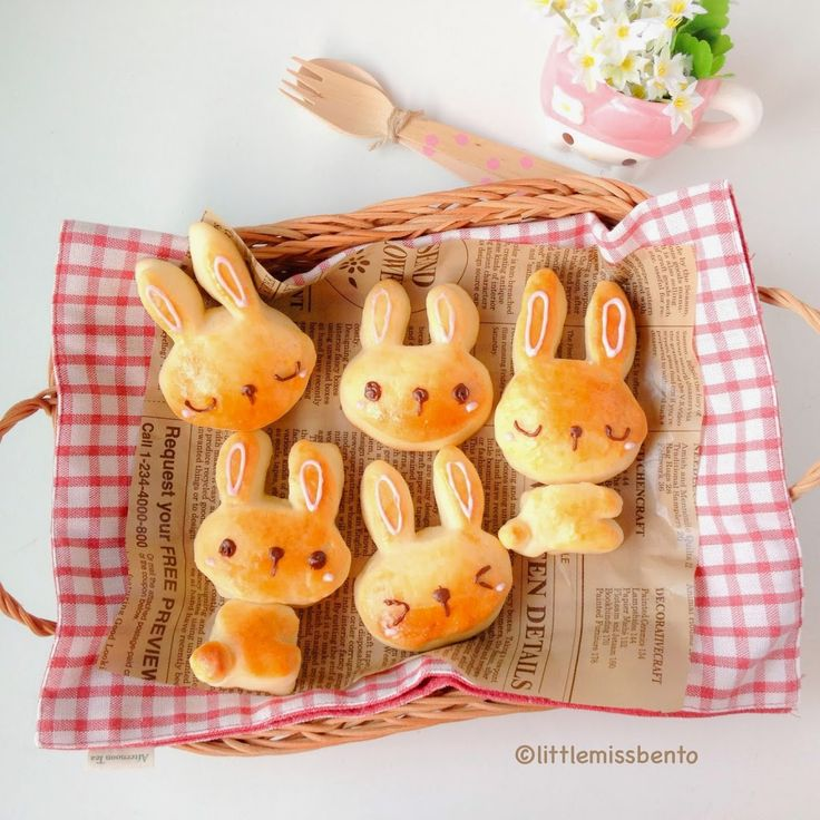 I recently bought these large animal bread molds and decided to use it to bake some kawaii bread to enjoy for my breakfast.  I used the bunny cutter (see pink one below) to make the rabbit bread buns – aren't they cute! For some, I also combined the use of the body cutter of Cutezcute's Cuddle Continue Reading