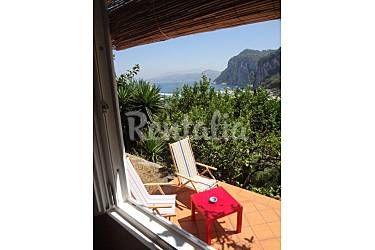 Casa Terrazza Napoli Capri casa