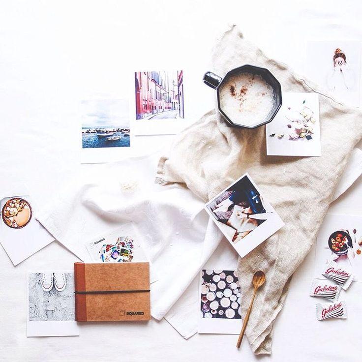 #polaroid #polaroids #developedpic #photoinspiration #instax #instaxphoto #bestcoffee #squaredone