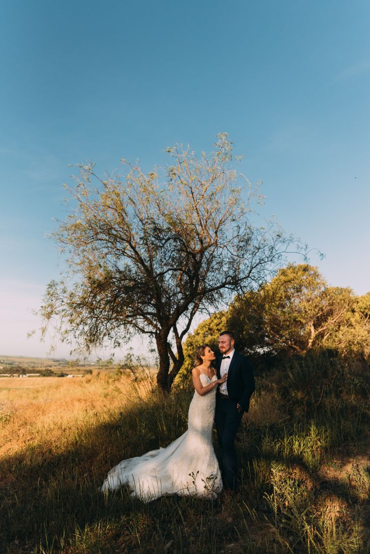 avalon farm & wedding function estate south africa : bernhard + jenny by sweet bloom photography
