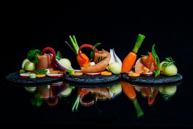 Professionele fotografie horeca - Horécards - Menukaart design en meer | Restaurant & Hotel