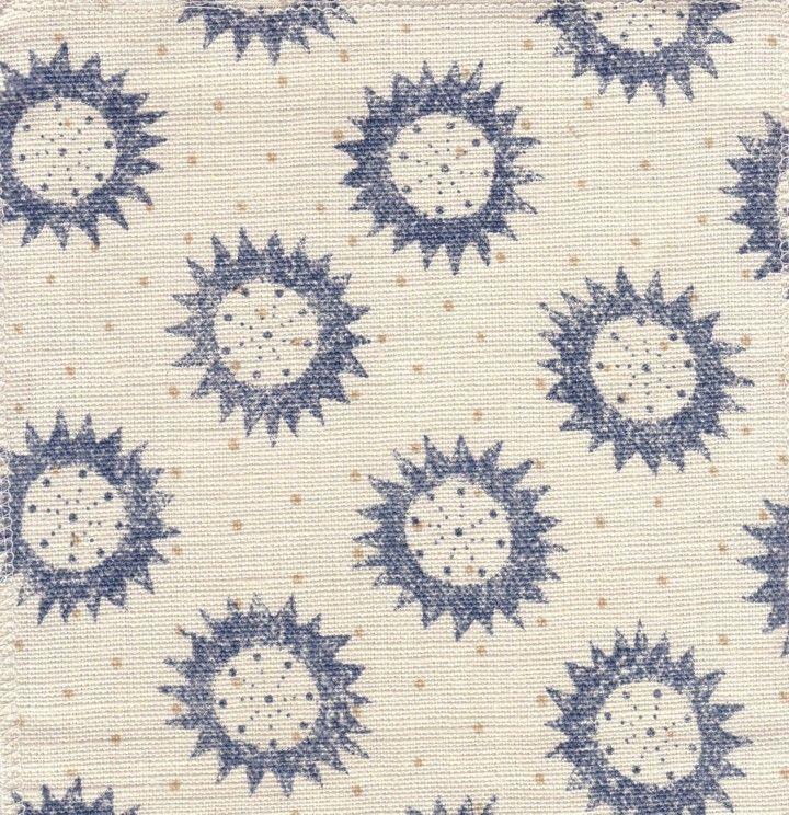 Star from Borderline Fabrics