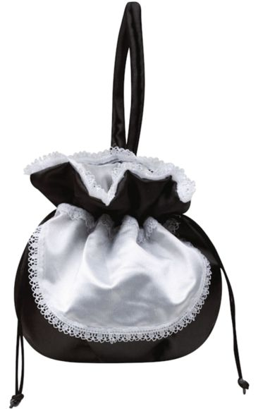 French Maid Pouch