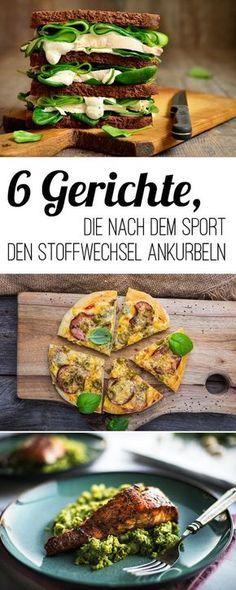25+ best ideas about schnelle gesunde gerichte on pinterest ... - Gesunde Schnelle Küche