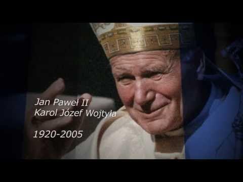 Karol Wojtyła. Niezwykły Człowiek, Polak, Papież.   Prezentujemy multimedialne wspomnienie, które jest hołdem dla tej wspaniałej osoby.     Podobny film możesz stworzyć dla swoich najbliższych. Szczegóły na stronie: www.ariamemoria.com/multimedialne-wspomnienia/