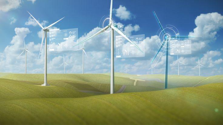 wind turbine base close up - Google Search