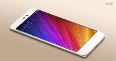 Dalam Waktu 24 Jam Sudah ada 3 Juta Pendaftar yang ingin Membeli Xiaomi Mi5s dan Mi5s Pro