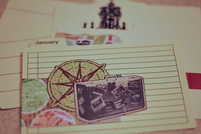 Keep a 5 Year Journal – Daily Prompts with Steps for Getting Started and Prompts for January and February