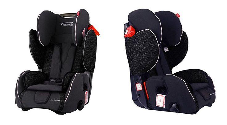 Storchenm hle starlight sp silla de coche del grupo 1 2 3 opini n y an lisis sillas de - Comparativa sillas de coche ...
