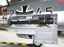 Lockheed F-104 Starfighter - Wikipedia, the free encyclopedia