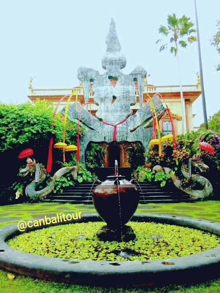 Museum Antonio Blanco, Ubud