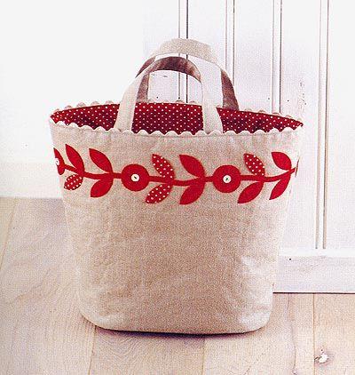 Awesome DIY bag
