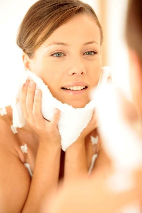 Hudvård: Så här gör du en ansiktsbehandling hemma!