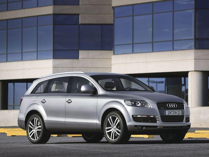 Bew Audi Q7