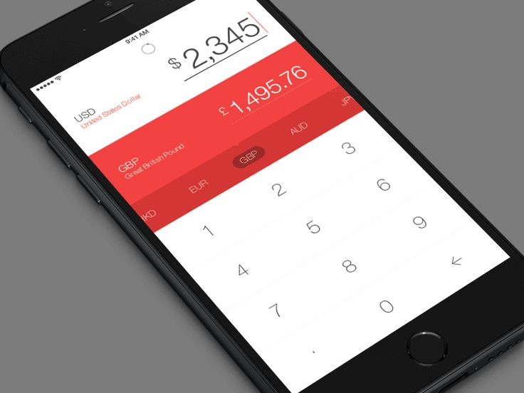 Currency converter iphone6 800x600