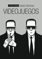videojuegos (leyendas urbanas)-david sanchez-9788415685159