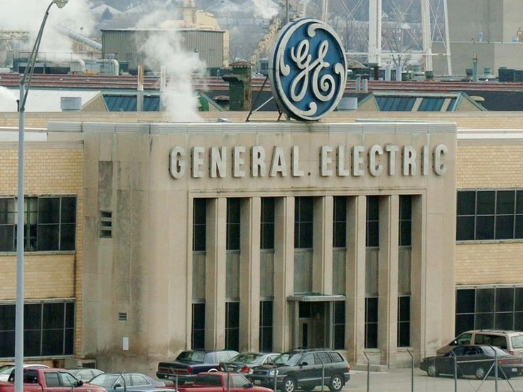 General Electric's turnaround plan has investors dumping the stock (GE)