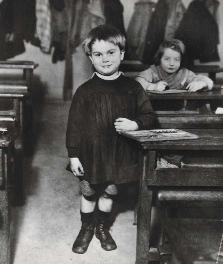 M. R. Doisneau avait-il déjà découvert Petit Gibus ?