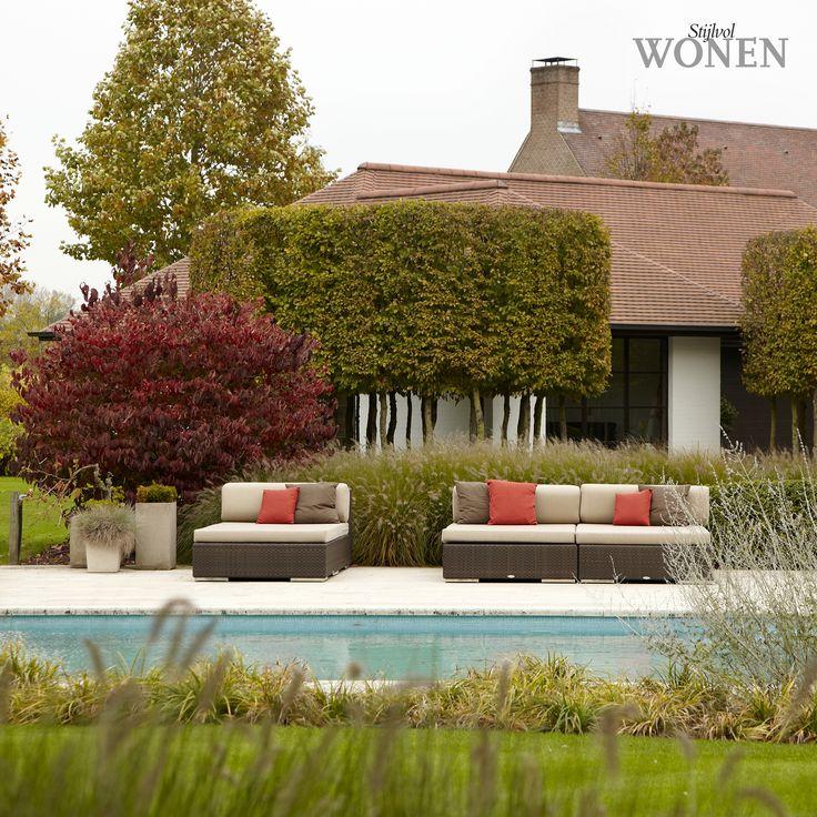 25 beste idee n over zwembad kussen op pinterest - Ontwerp terrasmeubelen ...