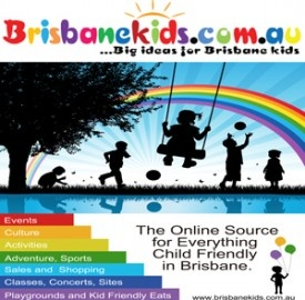 Best brisbane website for brisbane kids!