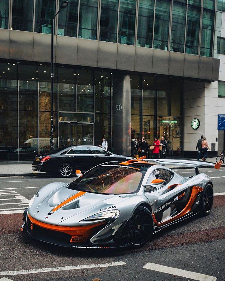 Mclaren P1. in 2020 Maclaren cars, Fast sports cars